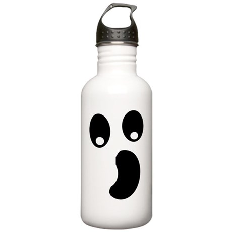 Ghost Face Stainless Water Bottle 1.0L