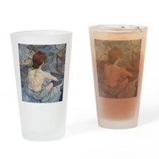 latoiletteshower Drinking Glass