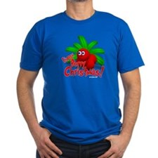 Lingonberries Christmas T