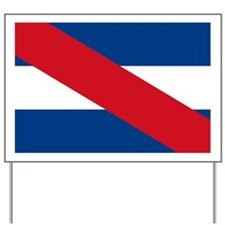 Bandera de Artigas Yard Sign