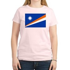 Cute Marshall islands T-Shirt