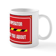 I'm the Ham Radio Operator Mug