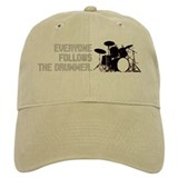 FOLLOW THE DRUMMER Hat
