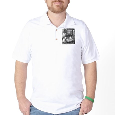 Rowboat Golf Shirt