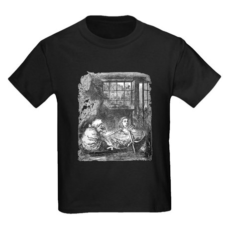 Rowboat Kids Dark T-Shirt
