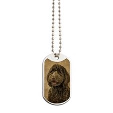 Labradoodle Dog Tags