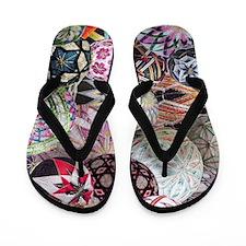 Temari Flip Flops