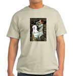 Ophelia & Bichon Light T-Shirt