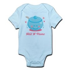 Personalized Sugar Sweetie Body Suit