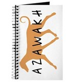 Azawakh Dog Journal