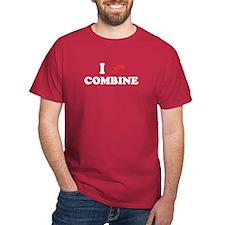"I ""Gravity Gun"" Combine T-Shirt"