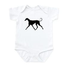Azawakh Hound Infant Bodysuit