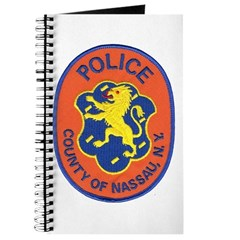 Nassau County Police Journal