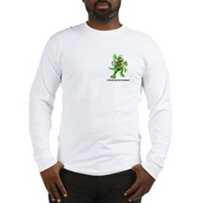 Kde Long Sleeve T-Shirt