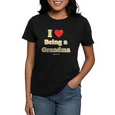 Love being Grandma Tee