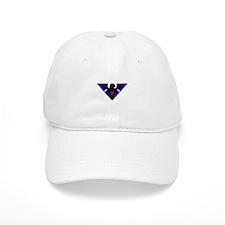 LEATHER EAGLE/BRICK/RED/ Baseball Cap