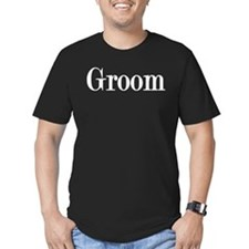Wedding Party Groom T-Shirt