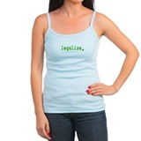 Legalize. Tank Top