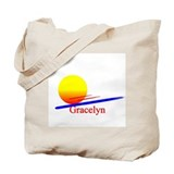Gracelyn Tote Bag
