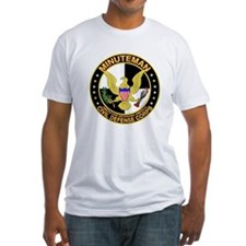 Minuteman Civil Defense - MCDC Shirt