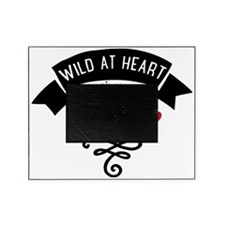 wild at heart since 1954 Picture Frame