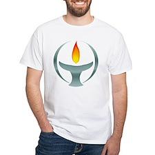 Metalic Chalice T-Shirt