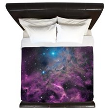 Unique Astronomy King Duvet