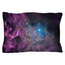 Cute Astronomy Pillow Case