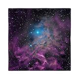 Space bedding Queen Duvet Covers