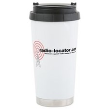 Unique Kick Travel Mug