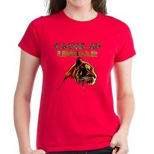 Women's Dark Lion T-Shirt
