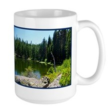 Mountain Grandeur Coffee Mug