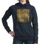 The Declaration of Independence Hooded Sweatshirt