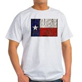 Texas Retro State Flag T-Shirt