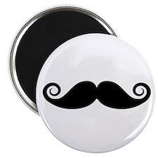 Moustache Magnets