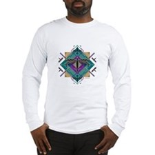 Unique Southwest Long Sleeve T-Shirt