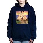 meadow.png Hooded Sweatshirt