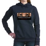 security.png Hooded Sweatshirt