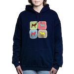 colorblock.png Hooded Sweatshirt
