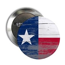 "Texas Old Paint 2.25"" Button"