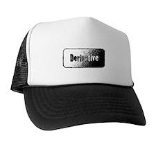 I Am A Derivative Trucker Hat