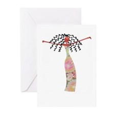 Diva Greeting Cards (Pk of 20)