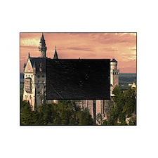 Neuschwanstein003 Picture Frame