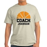 Basketball coach Tops