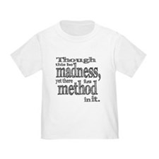 Method in Madness Shakespeare T