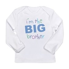 BigBrother Long Sleeve T-Shirt