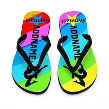 Awespme Gymnast Flip Flops