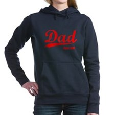 2-dad2008.png Hooded Sweatshirt