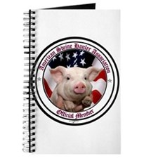 American Swine Haulers Association OO1 Journal