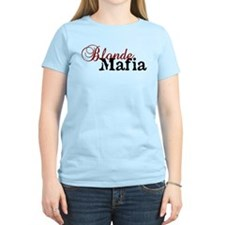Blonde Mafia! - T-Shirt
